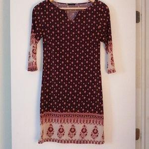 💕🍁❤️ Sandra and Tiffany boho dress size medium